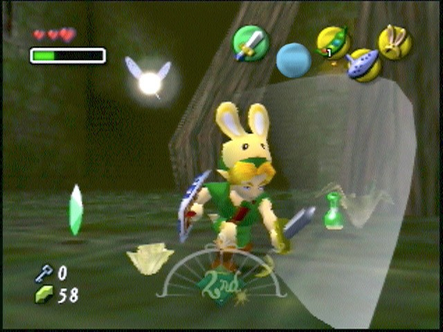 Retro Review – The Legend Of Zelda: Majora's Mask (N64