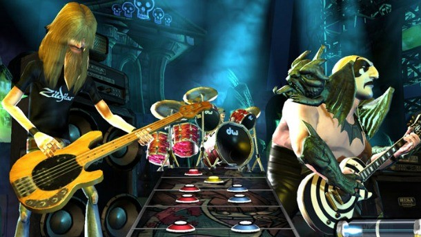 Reunion Tour: The Best And Worst Of Guitar Hero - Game Informer