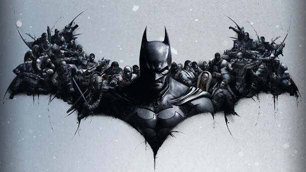 Rocksteady Studios Comments On Batman: Arkham Origins - Game Informer