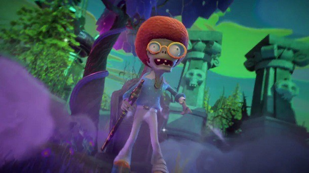 Plants vs Zombies Codename Picnic Leaked (Garden Warfare 3