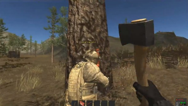 Rust Ousts Dayz As Top Selling Steam Game Game Informer