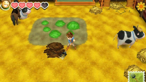 Story Of Seasons Review – Same Farm, Different Name - Game
