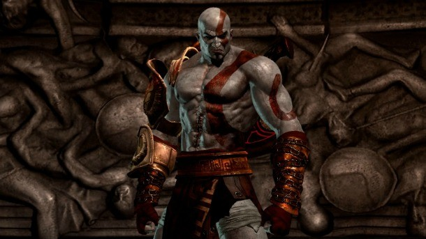 God Of War III Remastered Review – Scaling A Familiar Peak - Game