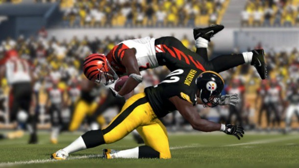 Scouting The Deficiencies In Madden NFL 12 - Game Informer