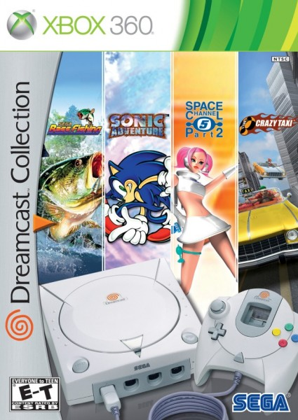 Sega dreamcast 2 announced