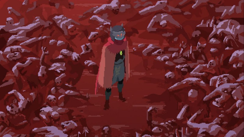 Seven Hyper Light Drifter Tips From Its Creators And Four From Us