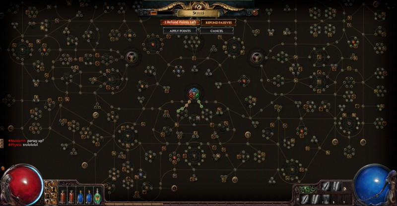Should Diablo Fans Bother With Path Of Exile On Xbox One Game