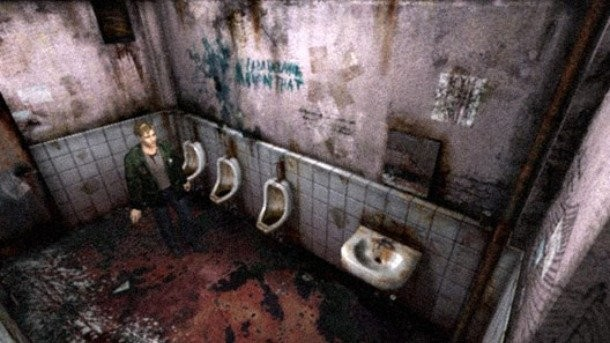Silent Hill HD Collection Coming To Xbox 360 Alongside PS3