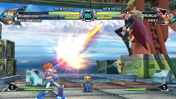Tatsunoko vs  Capcom Review: Flashy Combat Made Accessible
