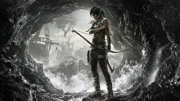 Six Things You May Have Missed In The 2013 Tomb Raider Reboot