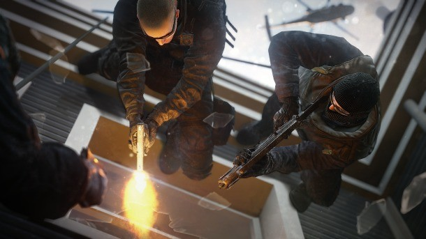 Six Ways Rainbow Six Siege Is Reinvigorating The Tactical