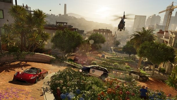 Six Ways Watch Dogs 2 Is Different From Its Predecessor Game Informer