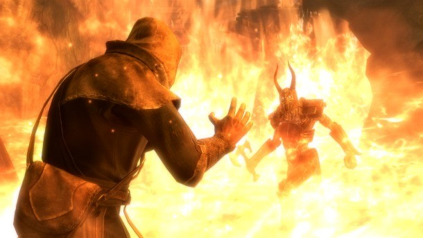 Skyrim Review: An RPG Worth Shouting About - Game Informer