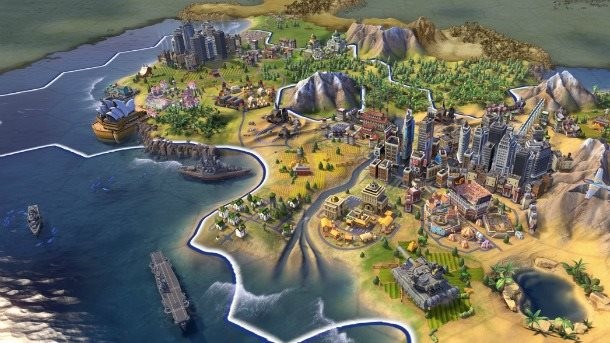 Civilization VI Review – So Many Countries, So Many Customizations