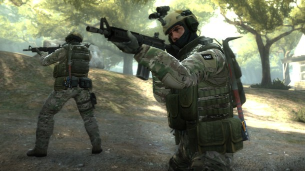 Someone Actually Spent Over $60,000 On A Counter-Strike