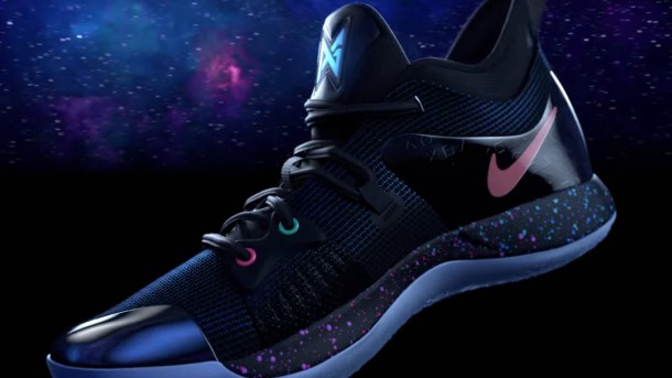 Sony Partners With Nike To Introduce
