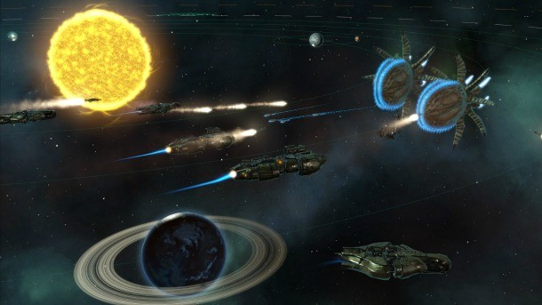 Stellaris Review – Space Race Relations - Game Informer