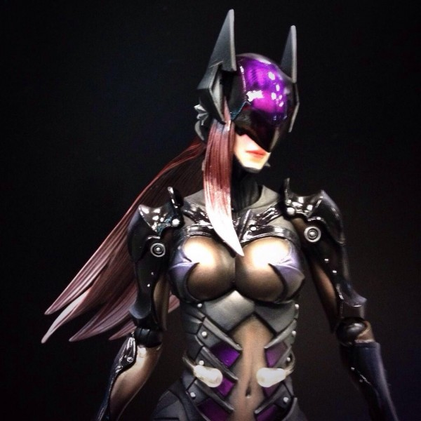 Square Enix Character Design