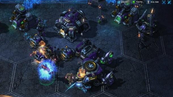 StarCraft II Beta Impressions - Game Informer