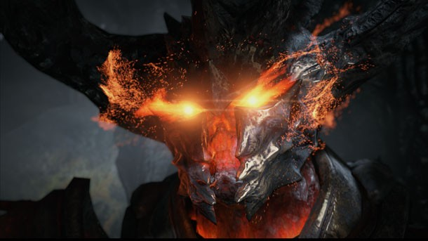 Start Your Engines: Introducing Unreal Engine 4 - Game Informer