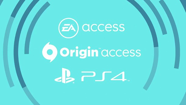Starting Now, EA And Origin Access Vaults Are Free For A Week - Game
