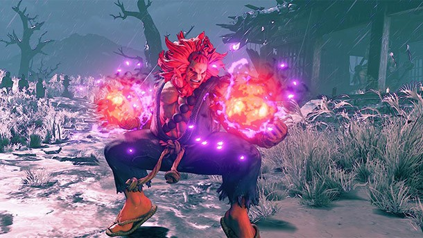 Street Fighter V Season 2 Will Bring Five Original Characters To The Street Fighter Universe Game Informer