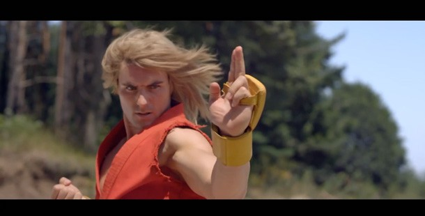 Street Fighter Assassin S Fist Web Series Now Available In Its