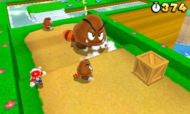 Super Mario 3D Land Director Talks Sequel Possibilities And