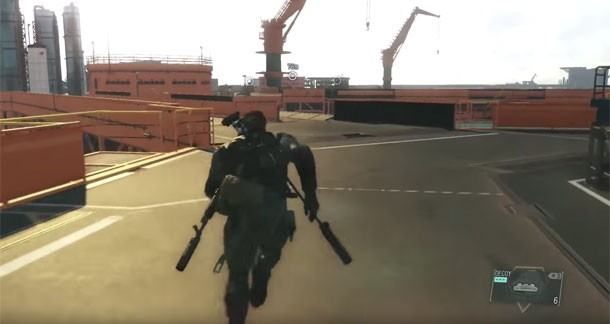 Take This (But Not That): What Works And What Doesn't In Metal Gear