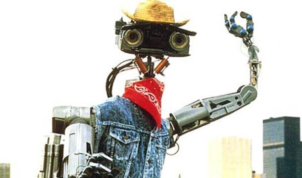 Short Circuit Remake Is Actually Happening Film Junk