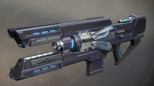 The 10 Coolest Looking Weapons In Destiny 2 - Game Informer