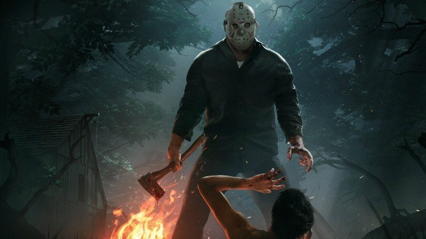 The 13 Most Interesting Horror Games Coming In 2017 Game Informer