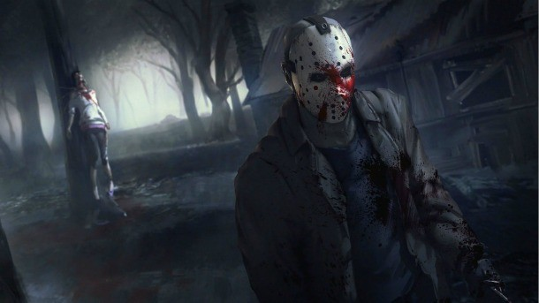 The 13 Most Interesting Horror Games Coming In 2017 - Game