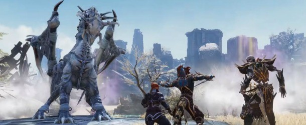 The 2017 RPG Of The Year Awards - Game Informer