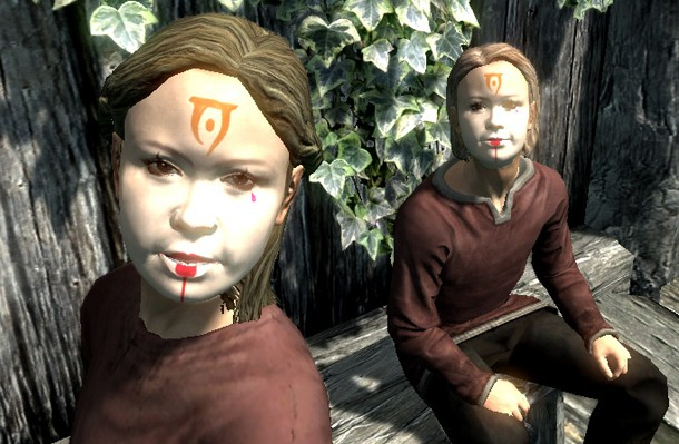 The Best (And Strangest) Skyrim Mods - Game Informer