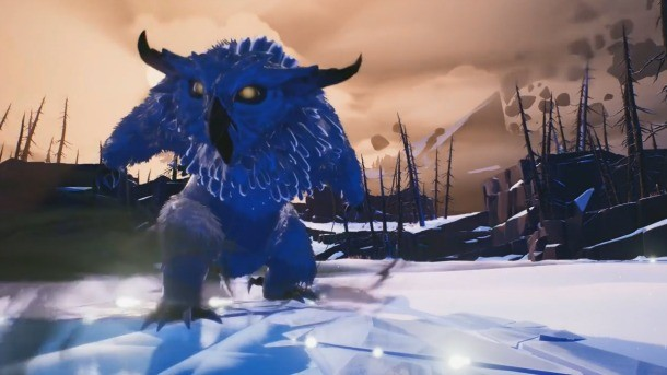 The Best Indie Games Of E3 2017 - Game Informer