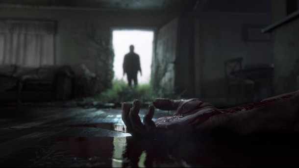 The Case For The Last Of Us Part Ii Game Informer