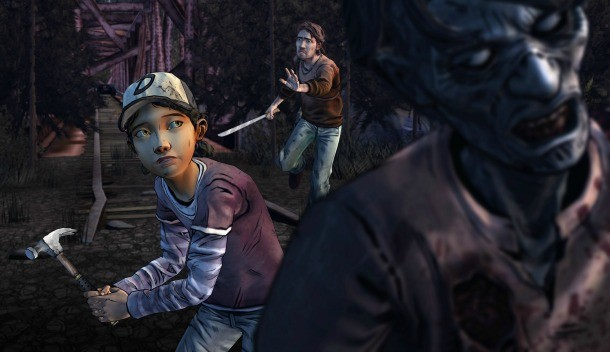 The Choices I Made In The Walking Dead: Season 2 - Game Informer