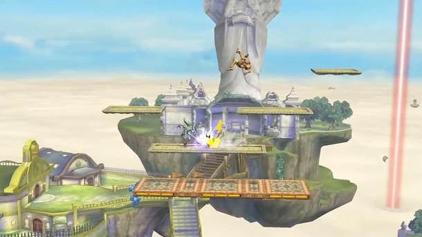 The Confirmed Stages For Super Smash Bros  - Game Informer