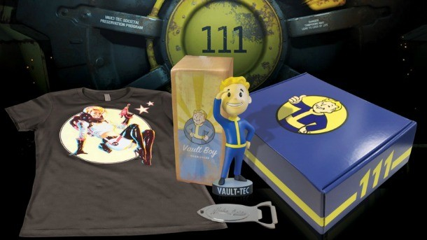 The Coolest Fallout Merch Money Can Buy - Game Informer