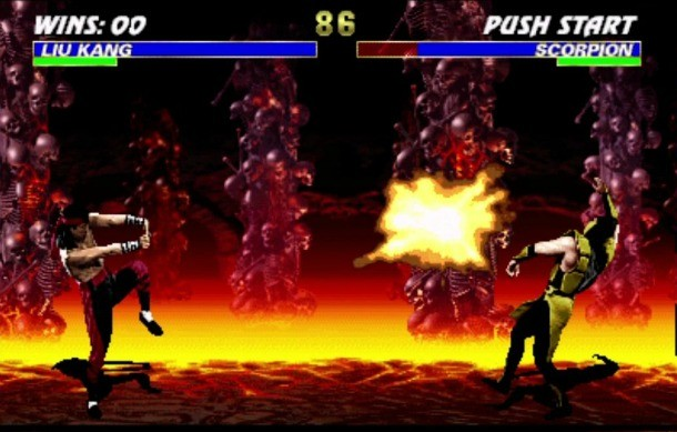 The Definitive, XL Interview With Mortal Kombat's Ed Boon