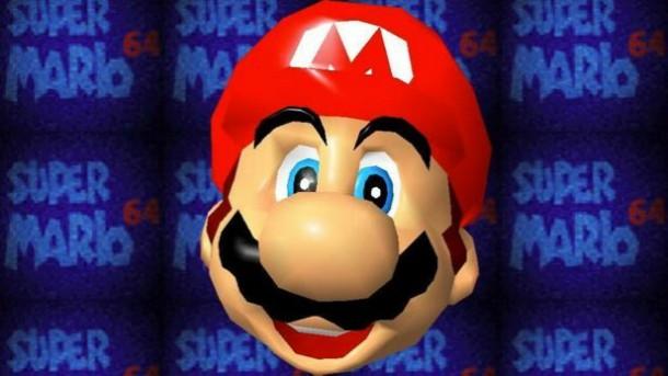 The Essentials – Super Mario 64 - Game Informer
