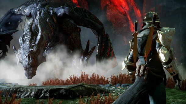 Dragon Age: Inquisition Review – The Future Of Thedas - Game