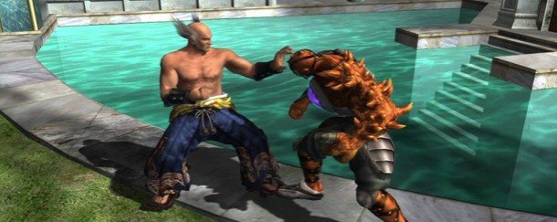 The Highs And Lows Of Soulcalibur's 14 Guest Characters