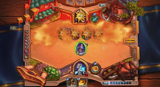 The Jerks Of Hearthstone  Explained