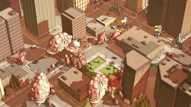 The Kickstarter Compendium - Game Informer