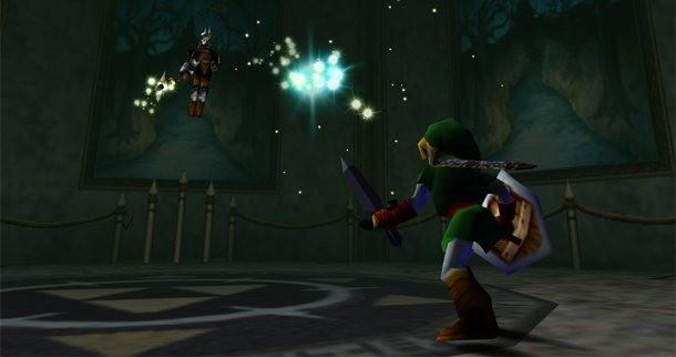 The Legend Of Zelda's Ten Best Bosses - Game Informer