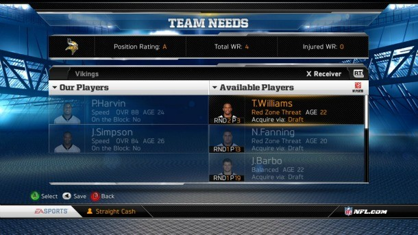 The Madden NFL 13 Connected Careers Strategy Guide - Game