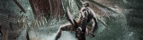 The Mythology Of Kratos: God Of War's Story Thus Far - Game