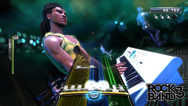 The Past And Future Of Rock Band DLC - Game Informer